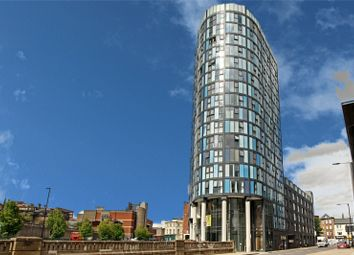Thumbnail 2 bed flat for sale in Blonk Street, Sheffield