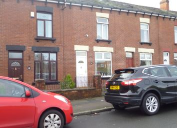 Thumbnail 2 bedroom terraced house to rent in Hatfield Road, Heaton