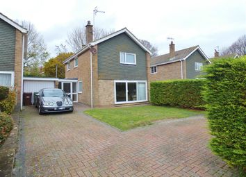 3 bed detached house for sale in Burton Road, Eastbourne BN21