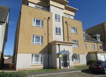 Meridian Close, Ramsgate CT12. 2 bed flat