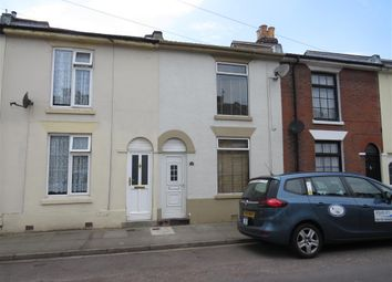 Thumbnail 3 bed terraced house for sale in Balliol Road, Portsmouth