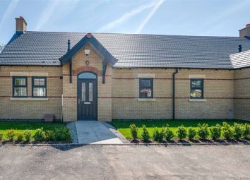 Thumbnail 2 bed semi-detached bungalow for sale in Plot 76, The Priory, Dormer Woods, Shireoaks Road, Nottinghamshire