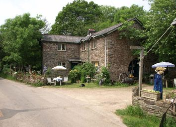 Thumbnail 3 bed property for sale in Brompton Regis, Dulverton
