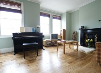 Thumbnail 2 bedroom maisonette to rent in Maryland Road, London