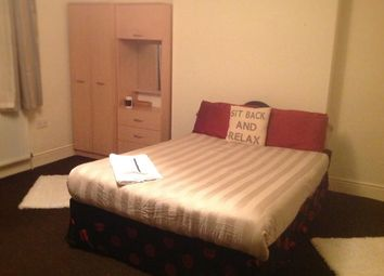 Thumbnail 6 bedroom shared accommodation to rent in Hallewell Road, Birmingham