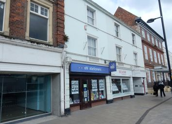 Thumbnail Retail premises to let in High Street, Evesham