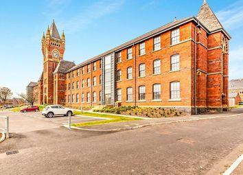 Thumbnail 2 bedroom flat for sale in Oakhurst Drive, Rochdale