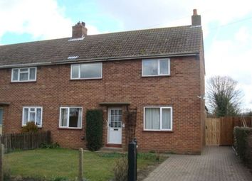 Thumbnail 3 bedroom property to rent in Moot Way, Woodhurst, Huntingdon