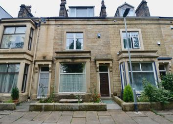 Thumbnail 2 bed terraced house for sale in Thursby Square, Burnley