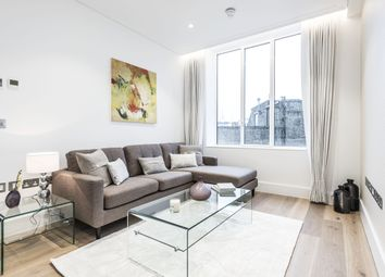 Thumbnail 2 bed flat to rent in Kingsway, London