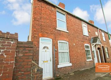 Thumbnail 3 bed semi-detached house for sale in Lichfield Road, Brownhills, Walsall