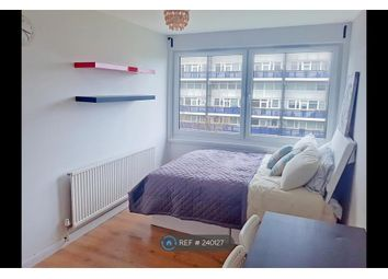 Thumbnail Room to rent in Rotherhithe Old Rd, London