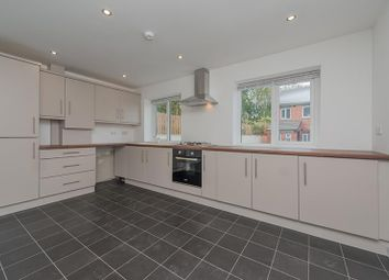 Thumbnail 3 bed detached house for sale in Sandon View, Leeds