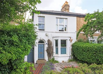 Thumbnail 4 bed semi-detached house for sale in Chesterton Road, Cambridge