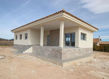Thumbnail 3 bed villa for sale in Yecla, Murcia, Spain