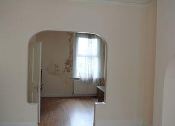Thumbnail 2 bed flat to rent in Uxbridge Road, Acton