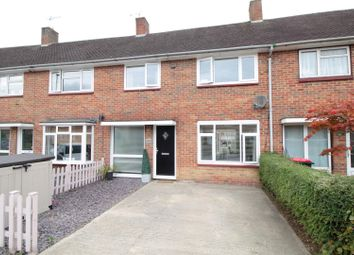 Thumbnail 4 bed property for sale in Ifield Drive, Ifield, Crawley