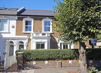 Thumbnail 2 bed flat to rent in Myrtle Road, London
