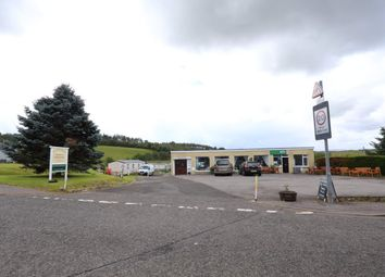 Thumbnail Commercial property for sale in Dunroamin Caravan Park .., Lairg