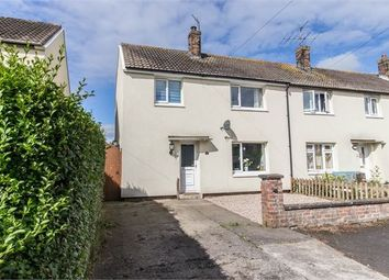 Thumbnail 3 bed end terrace house to rent in Cleveland Road, Scorton, Richmond, North Yorkshire.