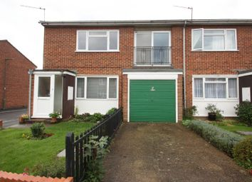 Thumbnail 2 bedroom flat to rent in Cranley Place, Knaphill