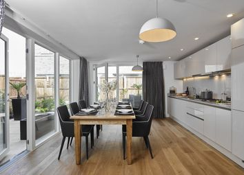 "Thumbnail 4 bed property for sale in ""The Turner"" at Long Road, Trumpington, Cambridge"