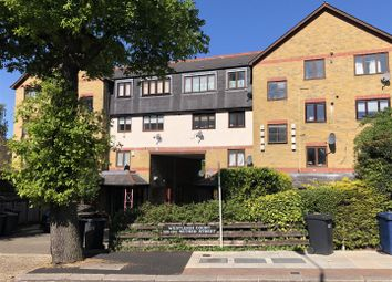 Thumbnail 2 bed flat for sale in Westleigh Court, 122-124 Nether Street, West Finchley