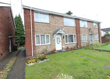 Thumbnail 2 bedroom flat for sale in Canterbury Close, Luton