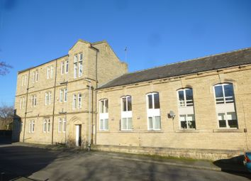 Thumbnail 2 bedroom flat for sale in The Old Chapel, Bennett Street, Liversedge