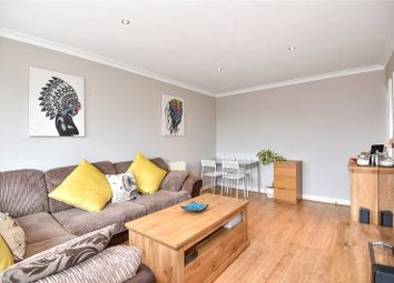 Thumbnail 1 bedroom flat for sale in Station Approach, South Ruislip, Middlesex