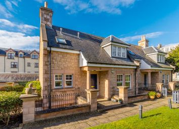 Thumbnail 4 bed semi-detached house for sale in 1C Gillsland Road, Merchiston