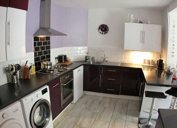 Thumbnail 3 bed property for sale in Cromwell Road, Winnington, Northwich, Cheshire.
