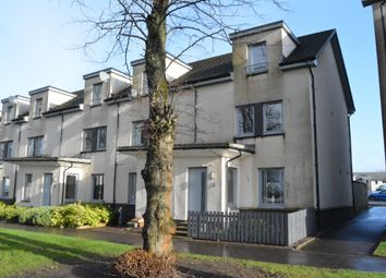 Thumbnail 3 bed end terrace house for sale in Muir Drive, Larbert, Falkirk