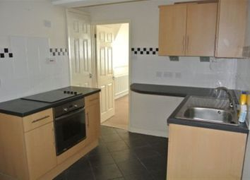 Thumbnail 2 bedroom terraced house to rent in Botanic Place, Edge Hill, Liverpool