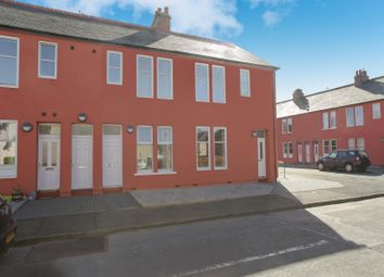 Thumbnail 1 bedroom flat for sale in Millburn Avenue, Dumfries, Dumfries And Galloway