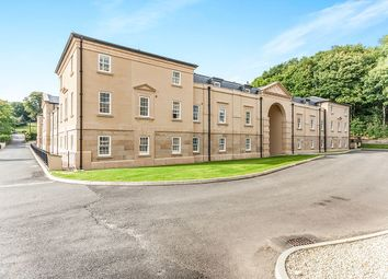 Thumbnail 2 bed flat to rent in The Courtyard, Axwell Park, Blaydon-On-Tyne