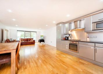 Thumbnail 2 bed property to rent in Rotherhithe Street, Rotherhithe, London