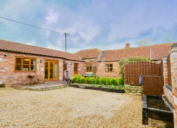 Thumbnail 3 bed link-detached house for sale in Town Street, Treswell, Retford