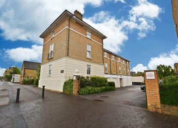Thumbnail 1 bed flat to rent in Lysander Gardens, Surbiton