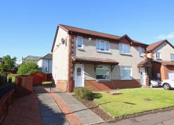 Thumbnail 3 bed semi-detached house for sale in 38 Morar Avenue, Clydebank