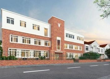 Thumbnail 2 bed flat for sale in Fraser Road, Perivale, Greenford