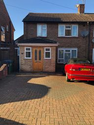 Thumbnail 4 bed semi-detached house for sale in Clyston Road, Watford
