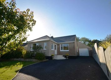Thumbnail 3 bed bungalow to rent in Bar Road, Helford Passage Hill, Mawnan Smith, Falmouth