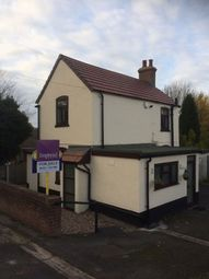 Thumbnail 2 bed detached house for sale in Beveley Road, Oakengates, Telford