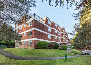 Thumbnail 2 bed flat for sale in 72 Surrey Road, Bournemouth