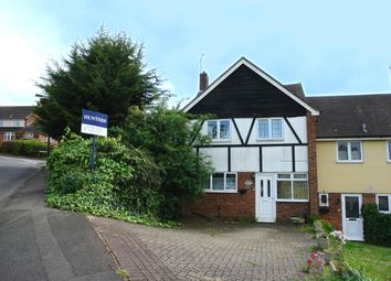Thumbnail 4 bedroom semi-detached house for sale in Fallowfield, Chatham