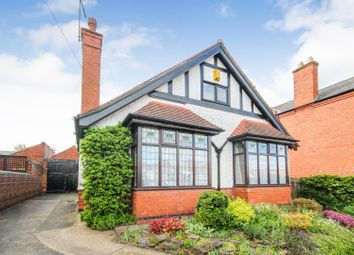 Thumbnail 2 bed property for sale in St. Albans Road, Bulwell, Nottingham