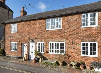 Thumbnail 2 bed terraced house for sale in Pound Hill, Alresford, Hampshire