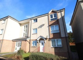 Thumbnail 2 bed flat for sale in St. Monica's Way, Coatbridge, North Lanarkshire