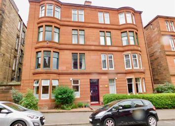 Thumbnail 2 bed flat for sale in Lochside Street, Shawlands, Glasgow